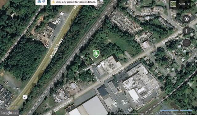 Post Road, HAVRE DE GRACE, MD 21078 (#MDHR241702) :: The Licata Group/Keller Williams Realty