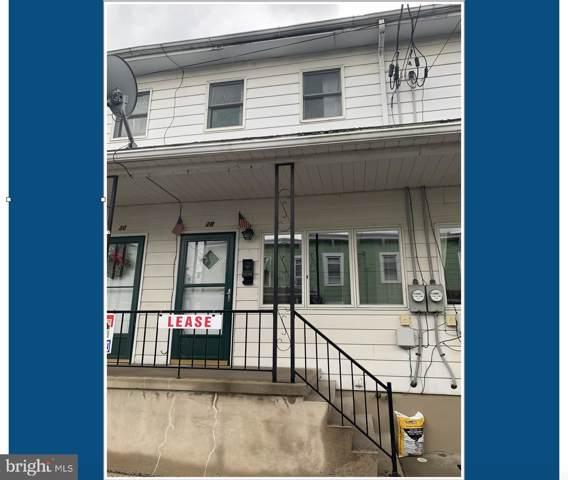 24 Wiggan Street #28, NEW PHILADELPHIA, PA 17959 (#PASK128936) :: Flinchbaugh & Associates