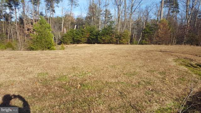 Point Lookout Road, LEONARDTOWN, MD 20650 (#MDSM166546) :: ExecuHome Realty