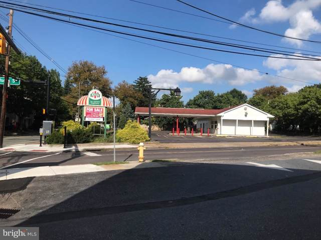 816 N Charlotte Street, POTTSTOWN, PA 19464 (#PAMC633400) :: REMAX Horizons