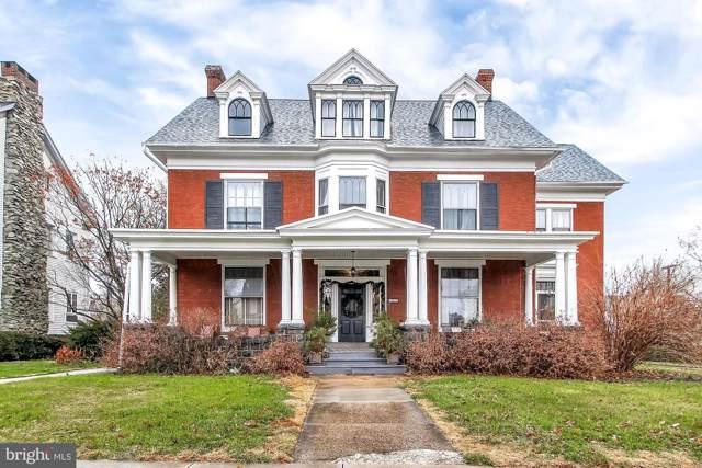 207 Springs Avenue, GETTYSBURG, PA 17325 (#PAAD109726) :: Liz Hamberger Real Estate Team of KW Keystone Realty
