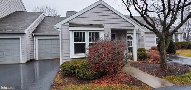 264 Crescent Drive, HERSHEY, PA 17033 (#PADA117380) :: John Smith Real Estate Group