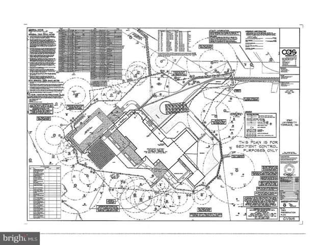 2960 NW University Terrace NW, WASHINGTON, DC 20016 (#DCDC452390) :: LoCoMusings