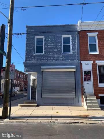 1924 S 4TH Street, PHILADELPHIA, PA 19148 (#PAPH856414) :: Remax Preferred   Scott Kompa Group