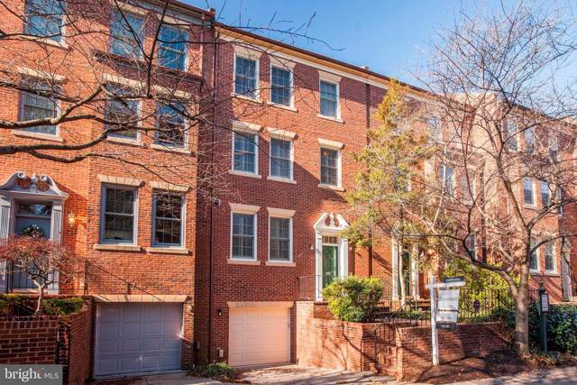 3745 Winfield Lane NW, WASHINGTON, DC 20007 (#DCDC452400) :: The Maryland Group of Long & Foster Real Estate