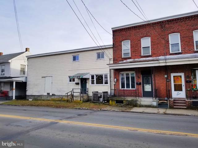 110-112 W Hancock Street, SAINT CLAIR, PA 17970 (#PASK128942) :: Pearson Smith Realty