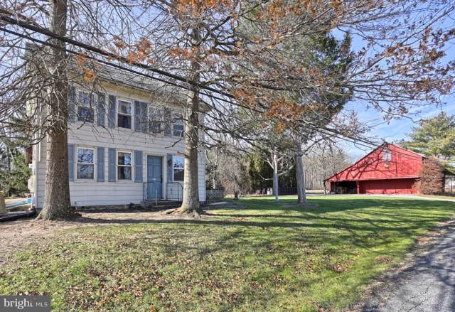 3299 State Route 72, JONESTOWN, PA 17038 (#PALN110112) :: The Joy Daniels Real Estate Group