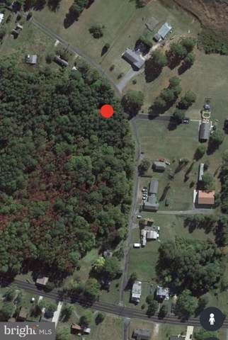 0 Cemetery Road, DEAL ISLAND, MD 21821 (#MDSO102966) :: Network Realty Group