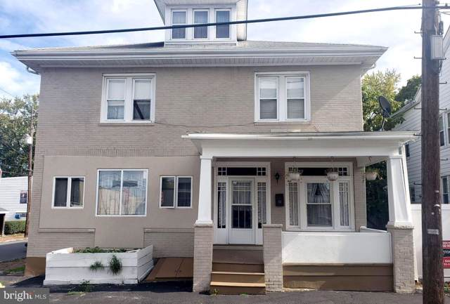 63 N Nice Street, FRACKVILLE, PA 17931 (#PASK128946) :: The Joy Daniels Real Estate Group