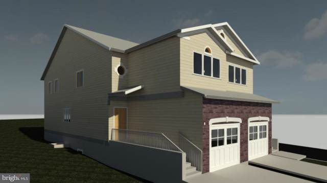 6397B Beechfield Avenue, ELKRIDGE, MD 21075 (#MDHW273398) :: Mortensen Team