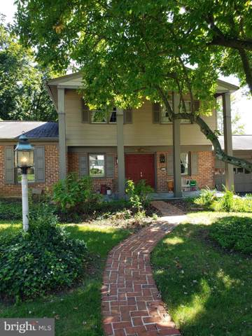 3812 Candle Light Drive, CAMP HILL, PA 17011 (#PACB119960) :: Iron Valley Real Estate