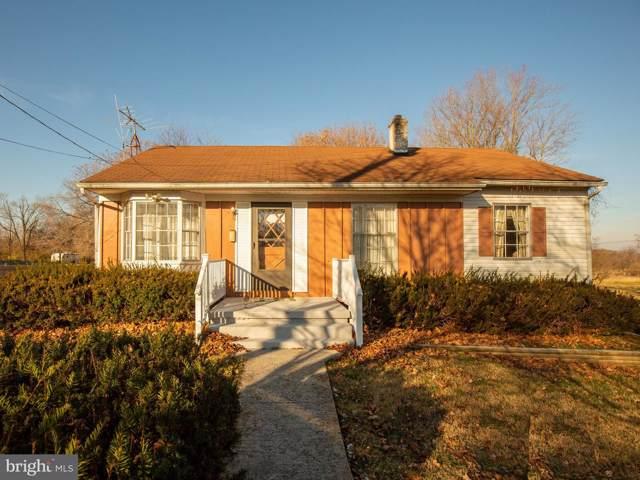 113 Garden Road, BERRYVILLE, VA 22611 (#VACL110996) :: The Licata Group/Keller Williams Realty