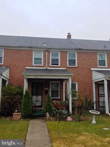 1241 Cedarcroft Road, BALTIMORE, MD 21239 (#MDBA494094) :: RE/MAX Advantage Realty