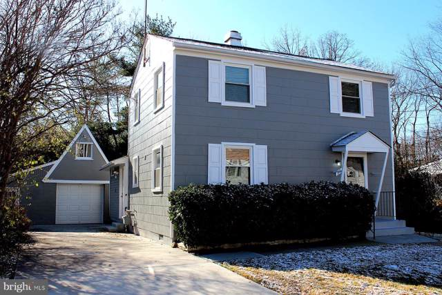 719 Mapleton Road, ROCKVILLE, MD 20850 (#MDMC689430) :: Certificate Homes