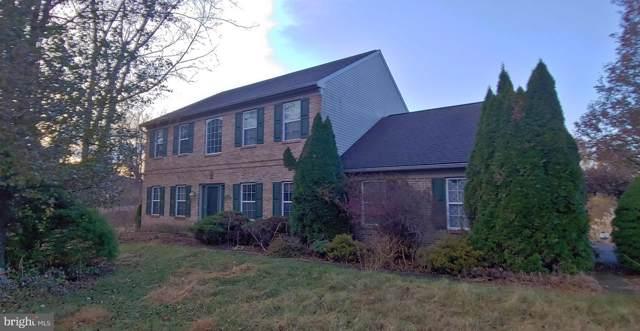 6 Bellflower Lane, MOHNTON, PA 19540 (#PABK351624) :: Jason Freeby Group at Keller Williams Real Estate
