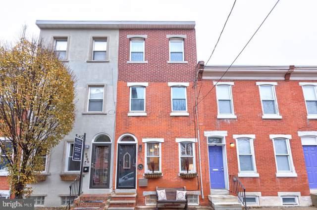 2331 Montrose Street, PHILADELPHIA, PA 19146 (#PAPH856452) :: LoCoMusings
