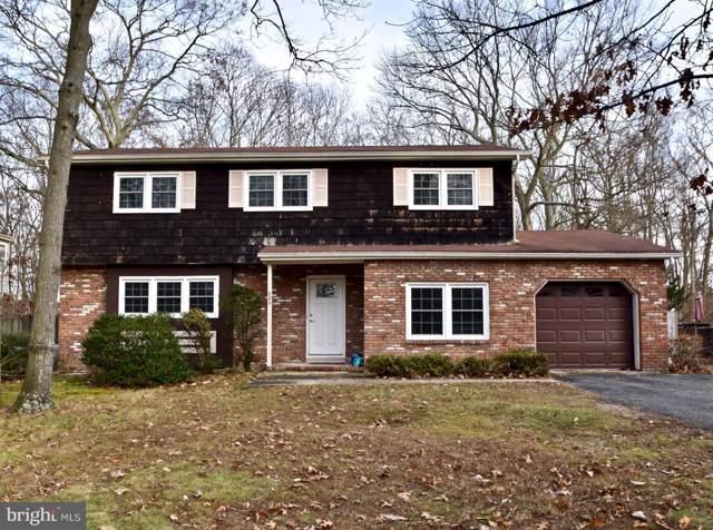 689 Vaughn Avenue, TOMS RIVER, NJ 08753 (#NJOC393460) :: Jim Bass Group of Real Estate Teams, LLC