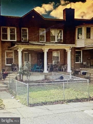 1136 Atwood Road, PHILADELPHIA, PA 19151 (#PAPH856464) :: REMAX Horizons