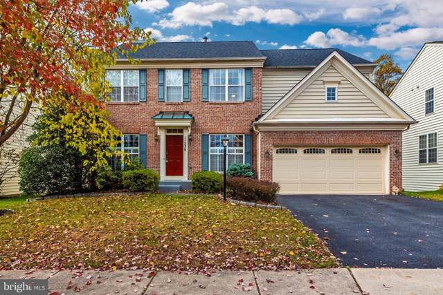 11239 Country Club Road, NEW MARKET, MD 21774 (#MDFR257456) :: Keller Williams Pat Hiban Real Estate Group