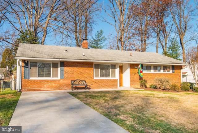 7418 Elgar Street, SPRINGFIELD, VA 22151 (#VAFX1102696) :: Tessier Real Estate