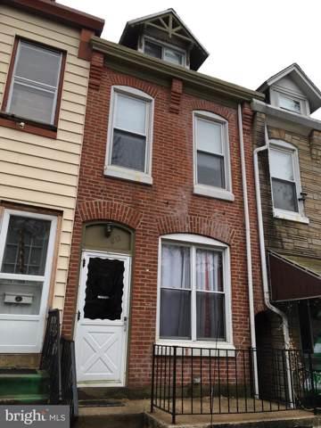 1212 Oley Street, READING, PA 19604 (#PABK351630) :: Linda Dale Real Estate Experts