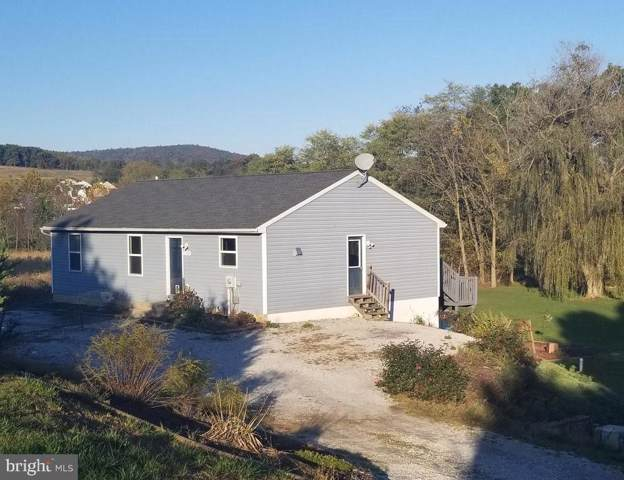 11738 Ivanhoe Drive, WAYNESBORO, PA 17268 (#PAFL170084) :: The Joy Daniels Real Estate Group