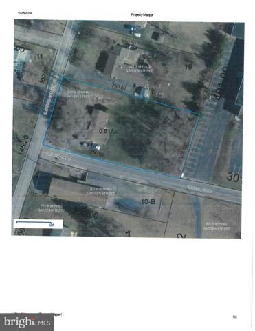 605 S Spring Garden Street, CARLISLE, PA 17013 (#PACB119966) :: Bob Lucido Team of Keller Williams Integrity