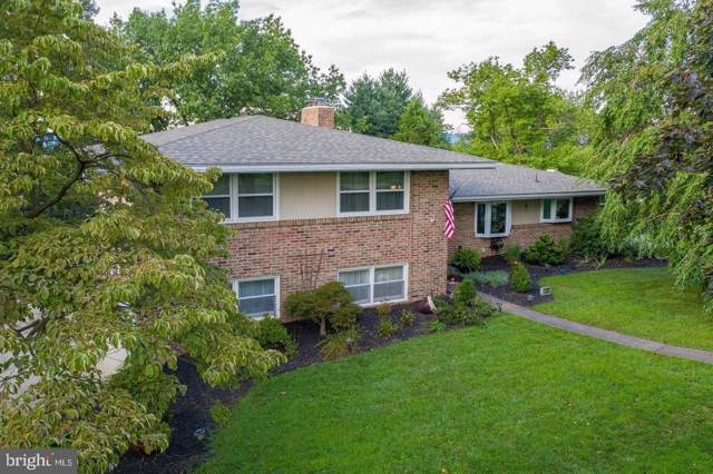 113 Grandview Boulevard, READING, PA 19609 (#PABK351636) :: Iron Valley Real Estate