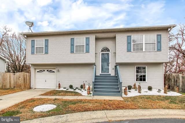 603 Chapel Heights Drive, HAVRE DE GRACE, MD 21078 (#MDHR241714) :: Larson Fine Properties