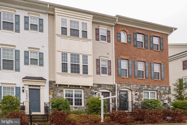 7333 Archsine Lane, LAUREL, MD 20707 (#MDPG553246) :: RE/MAX Advantage Realty