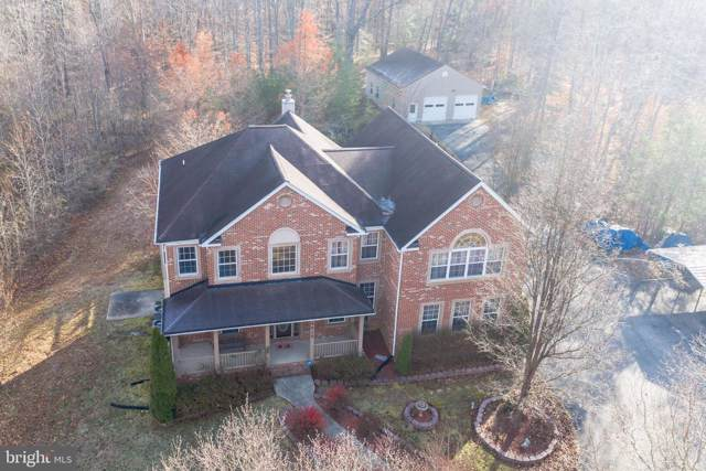 4915 Abell Lane, INDIAN HEAD, MD 20640 (#MDCH209310) :: Colgan Real Estate