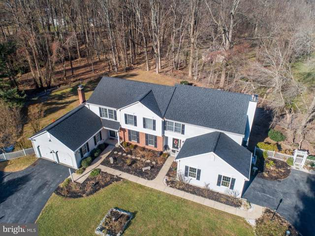 12370 Howard Lodge Drive, SYKESVILLE, MD 21784 (#MDHW273410) :: Erik Hoferer & Associates