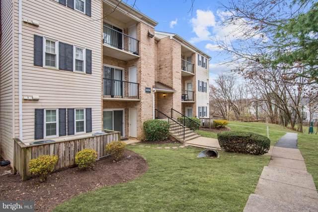 18324 Streamside Drive #203, GAITHERSBURG, MD 20879 (#MDMC689454) :: Certificate Homes