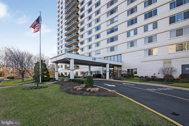 1840-903 3 Frontage Road #903, CHERRY HILL, NJ 08034 (#NJCD382810) :: The Dailey Group