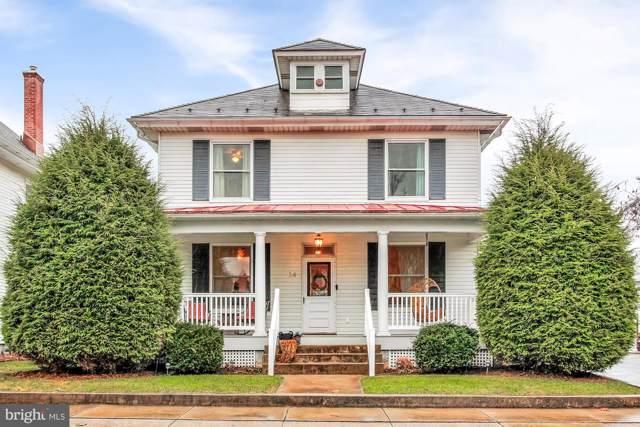 34 W Granada Avenue, HERSHEY, PA 17033 (#PADA117386) :: John Smith Real Estate Group