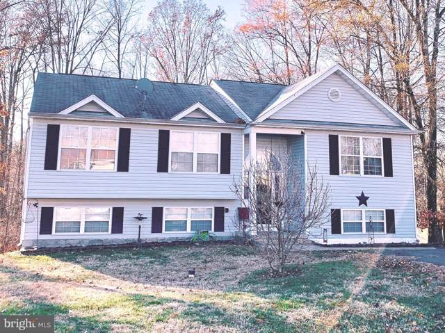 10905 Peach Tree Drive, FREDERICKSBURG, VA 22407 (#VASP218184) :: The Licata Group/Keller Williams Realty