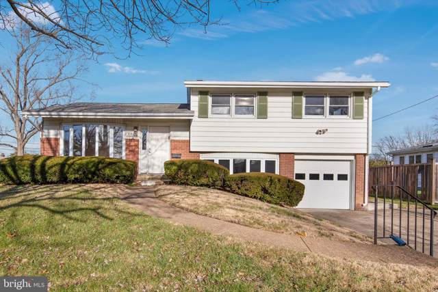 2407 Nicholby Drive, WILMINGTON, DE 19808 (#DENC492042) :: The John Kriza Team