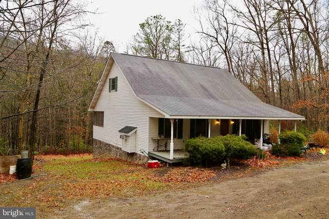 360 Warden Lake Drive, WARDENSVILLE, WV 26851 (#WVHS113592) :: The Licata Group/Keller Williams Realty