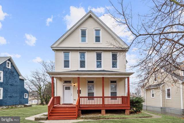 4002 Southern Avenue, BALTIMORE, MD 21206 (#MDBA494118) :: Bob Lucido Team of Keller Williams Integrity