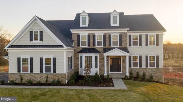 Lot #2 Murphy Lane, WARRINGTON, PA 18976 (#PABU485748) :: Viva the Life Properties