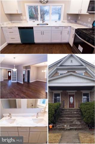 3503 Frankford Avenue, BALTIMORE, MD 21214 (#MDBA494122) :: Peter Knapp Realty Group
