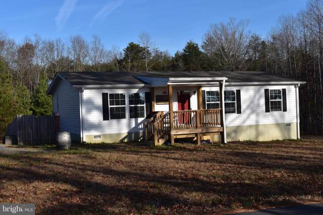 20006 Brians Court, ORANGE, VA 22960 (#VAOR135562) :: AJ Team Realty