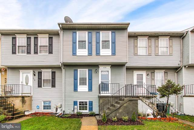636 Kittendale Circle, MIDDLE RIVER, MD 21220 (#MDBC480372) :: Advance Realty Bel Air, Inc