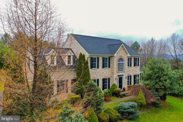 4351 Blue Church Road, CENTER VALLEY, PA 18034 (#PALH113102) :: Viva the Life Properties