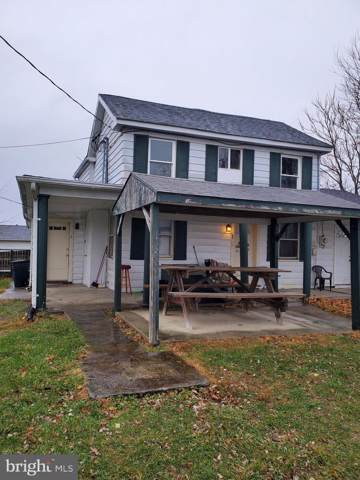 302 N Western Avenue #3, MARTINSBURG, WV 25401 (#WVBE173342) :: Hill Crest Realty