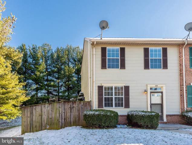 326 Logan Drive, WESTMINSTER, MD 21157 (#MDCR193500) :: Pearson Smith Realty