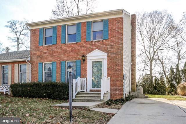 1027 Northfield Drive, CARLISLE, PA 17013 (#PACB119970) :: The Heather Neidlinger Team With Berkshire Hathaway HomeServices Homesale Realty