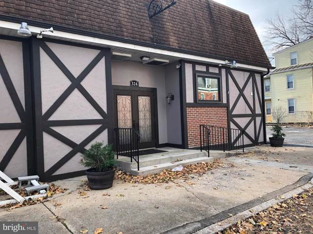 324 Market Street, NEW CUMBERLAND, PA 17070 (#PACB119974) :: Iron Valley Real Estate