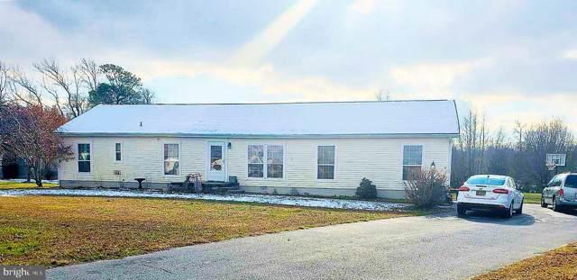 23038 Deep Creek Drive, LINCOLN, DE 19960 (#DESU152632) :: Blackwell Real Estate