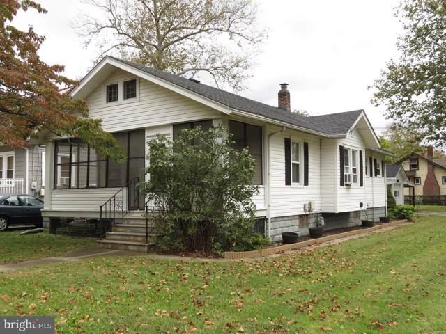 421 West Avenue, VINELAND, NJ 08360 (#NJCB124420) :: Colgan Real Estate